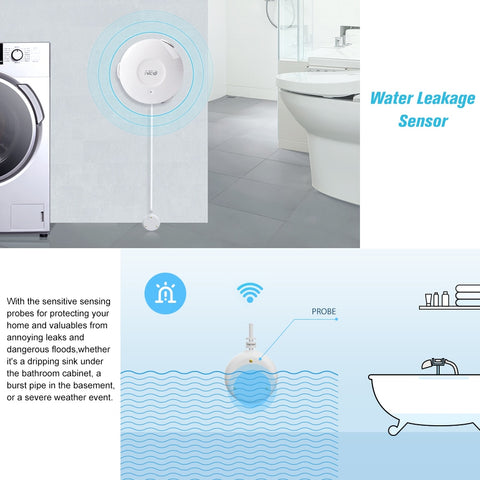Image of Water Leak Detector
