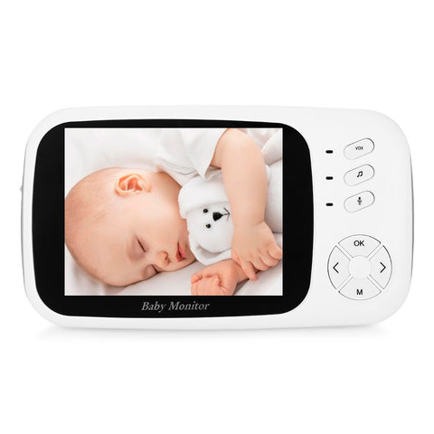 Image of Wireless Baby Monitor