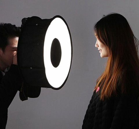 Image of Professional Speedlight Softbox