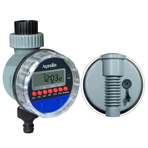 Image of Automatic Water Timer