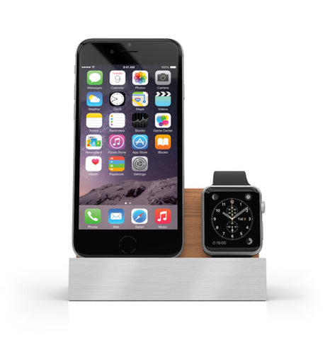 Apple Watch Dock - Duo