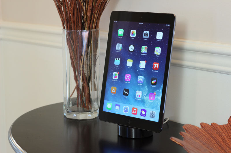 iPad Mini Dock Black