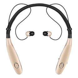 Bluetooth Earphone Wireless Headphones Running