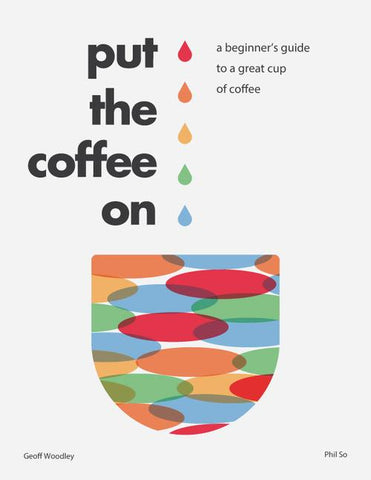 Put The Coffee On - Geoff Woodley (PDF Brew Guide)