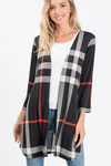 Seasons Change Lightweight Cardigan