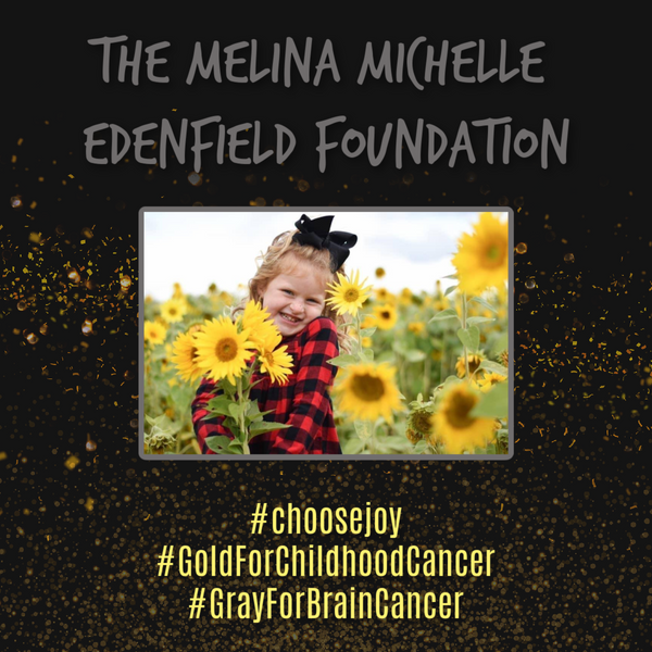 The Melina Michelle Edenfield Foundation