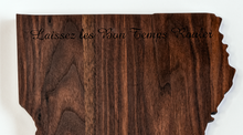 Load image into Gallery viewer, I Love My State Cutting Board