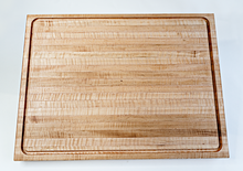 Load image into Gallery viewer, [Your Name Here] Cutting Board - Maple