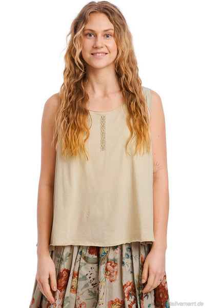 Top 33305 in sand - softer Jersey
