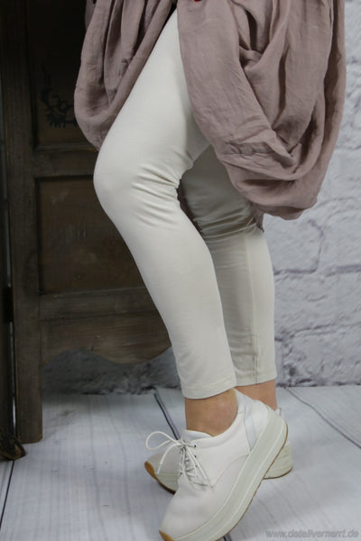 cocon commerz Privatsachen Leggings CLAN in gefühl - Tencel