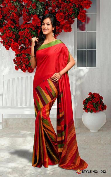 Detailed Guide to Choose your Perfect Pure Silk Saree