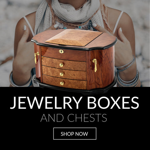 Jere's Jewelry Boxes