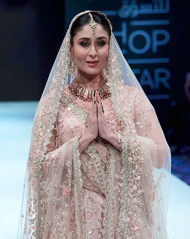 Pastel Colors How To Flaunt The Latest Trend In Indian Fashion