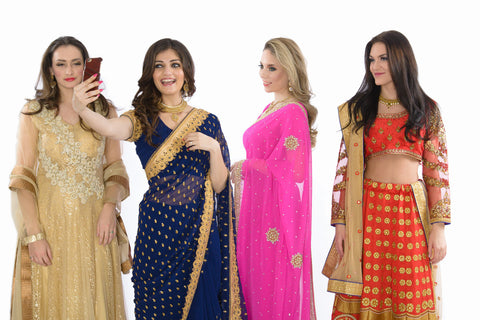 Sari Draping Services Saris and Things