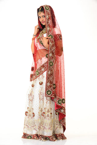 Dressing your bridesmaids for an Indian Wedding
