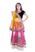Bright and Festive Sangeet Party Lehenga (9001)