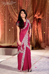 Buy Readymade Sari