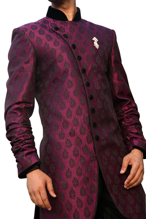 Designers Choice Indowestern Sherwani for Men
