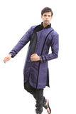 Stylish Indian Wedding Indo-Western Sherwani for Men