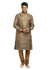 Peru Indian Wedding Kurta Pajama Sherwani - Indian Ethnic Wear for Men