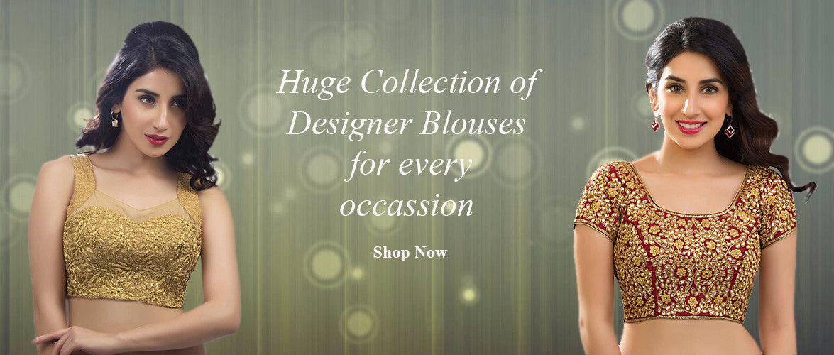 Rent Designer Saris