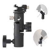 Flash Hot Shoe Mount umbrella compliant