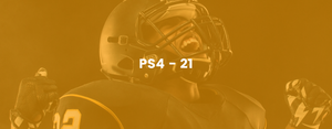 Madden NFL 21 Coins - PS4