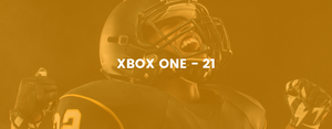 Madden NFL 21 Coins - Xbox One