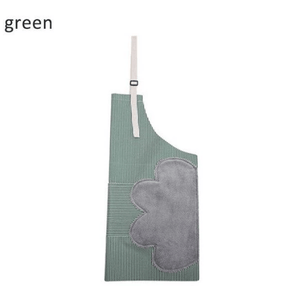 Erasable Hand Waterproof Kitchen Apron (BUY 2 FREE SHIPPING)