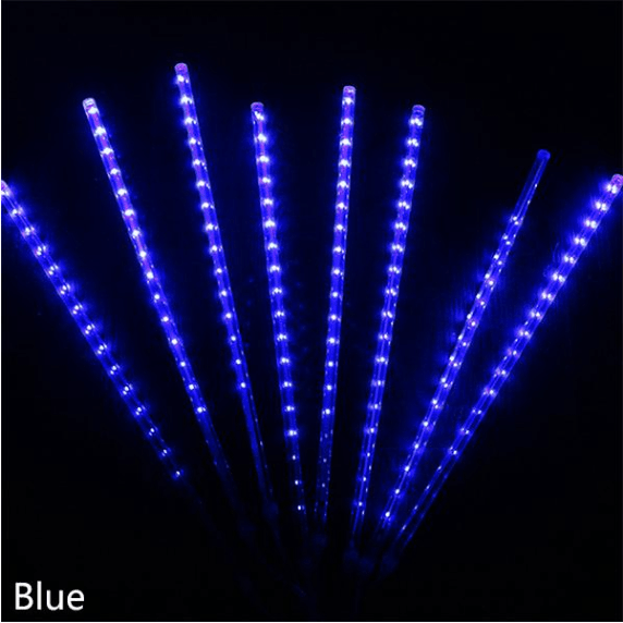 30% OFF Holiday Promotion-Snow Fall LED Lights