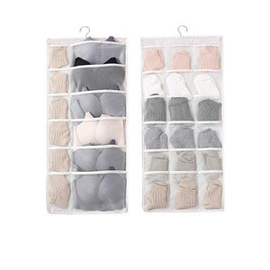 Double-Sided Underwear Storage Hanging Bag(buy 2 free shipping)