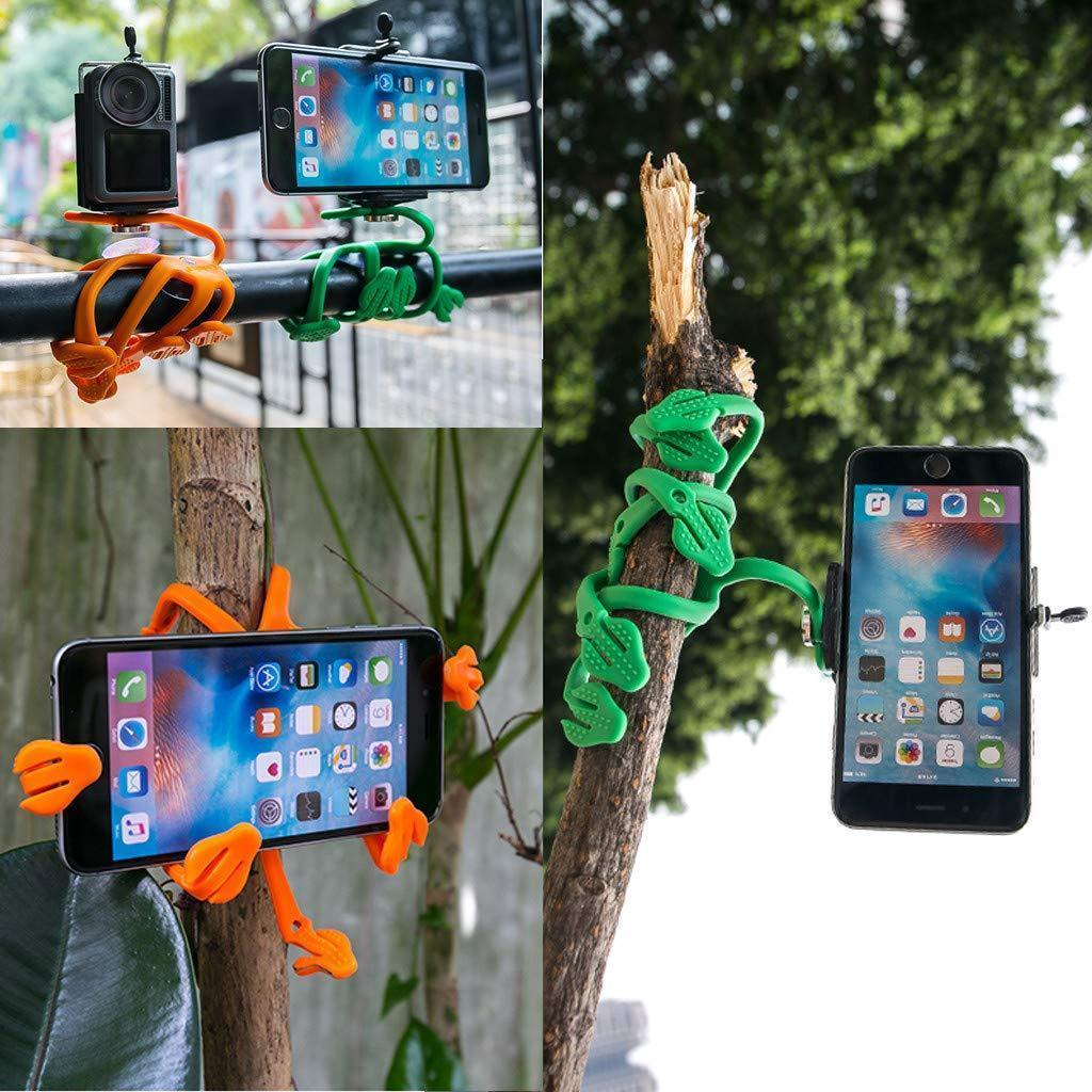 DIY Magical Octopus Mobile Phone Holder(buy 2 free shipping)