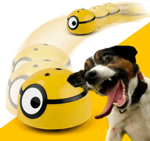 Intelligent Escaping Toy(Christmas Gift For Kids & Pet)