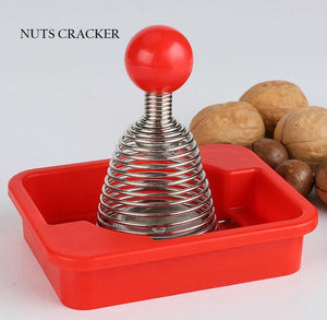 Nut Cracker Tool
