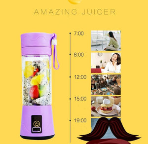 Juice cup(Buy two free shipping)