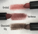 Apricity Collection - Organic Mineral Tinted Lip Balm