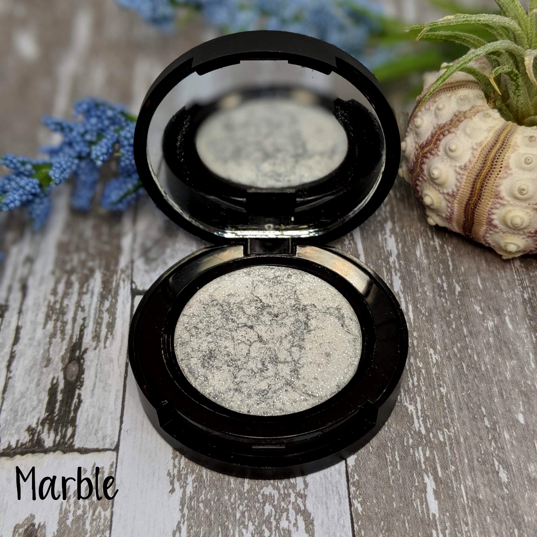 Harmony Collection - Organic Eye Shadow