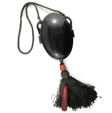 Load image into Gallery viewer, French 1910's Tassel Necklace