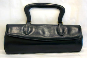 1950's Vintage French Bag