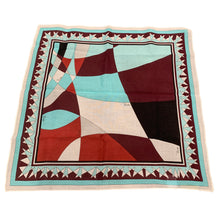 Load image into Gallery viewer, Vintage Pucci Handkerchief Scarf