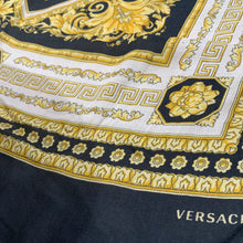 Load image into Gallery viewer, Vintage Versace Modal/Cashmere Long Scarf