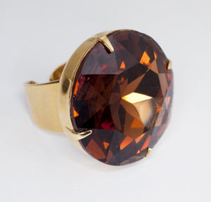 Harlequin Market Ring