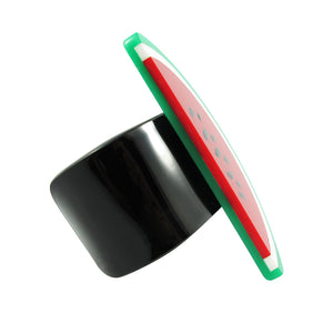 Harlequin Market - HQM Pop Art Acrylic Watermelon Cuff Copy