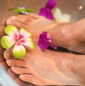 COVID-19 Have You Stuck At Home? Try this DIY Spa Treatment