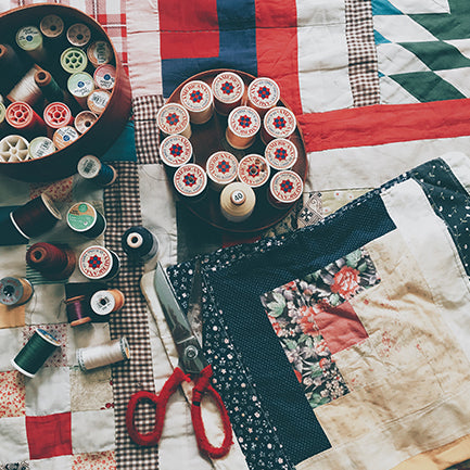 The Perfect Stocking Stuffers for Quilters