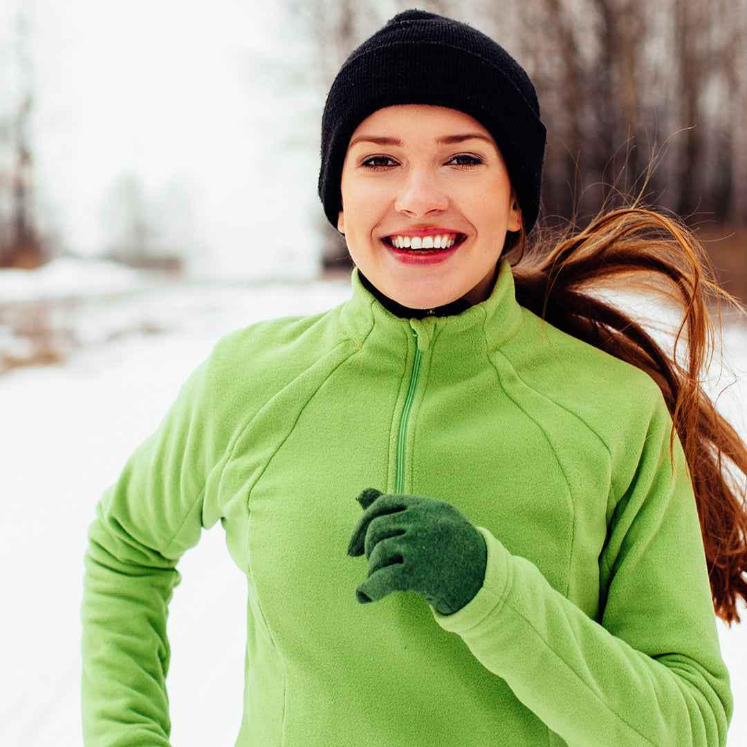 5 Winter Running Essentials