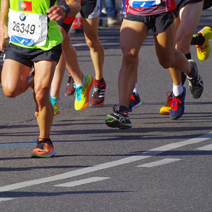 5 Tips for Running Your Best Race