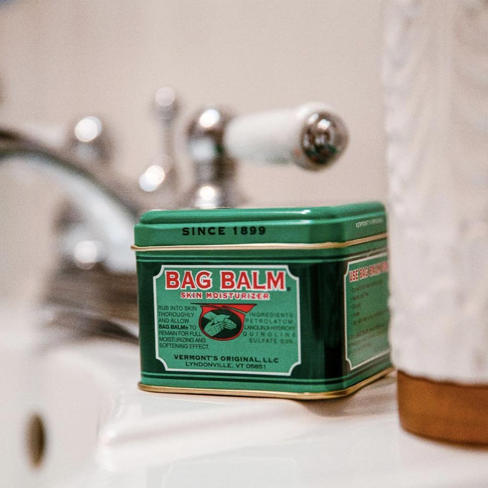 Products That Celebrities Swear By - Shania Twain: Bag Balm