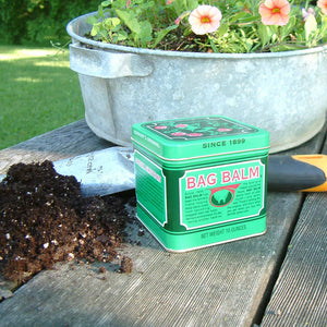 Ways To Use Bag Balm This Spring