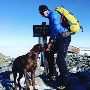 Vermonter To Attempt Tallest Peak In The Americas This Winter